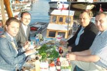 2010.April-Maj Istanbul resor