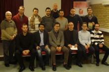 2012.12.12 Islam och Jag