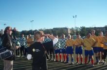 2007.09.11 Fotboll för fred