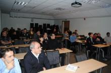 2012.03.06 Föreläsning med Anders Johnson Garpar